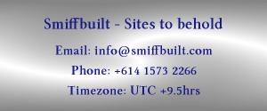 Contact Smiffbuilt.com